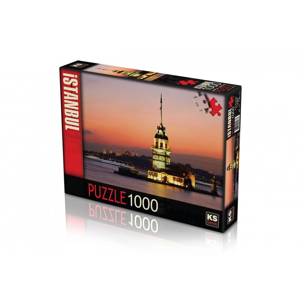 KS GAMES 107_11287 KIZ KULESİ FOTOĞRAF/ İSTANBUL